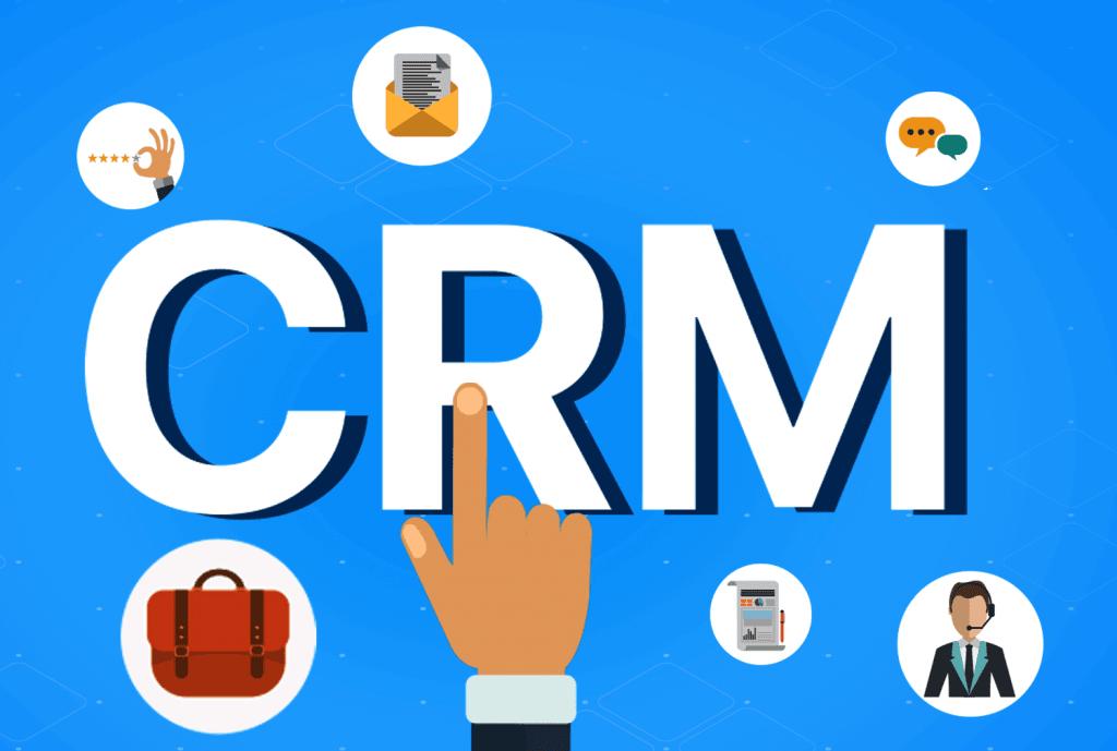 อีกหนึ่งการพัฒนา SME กับ CRM