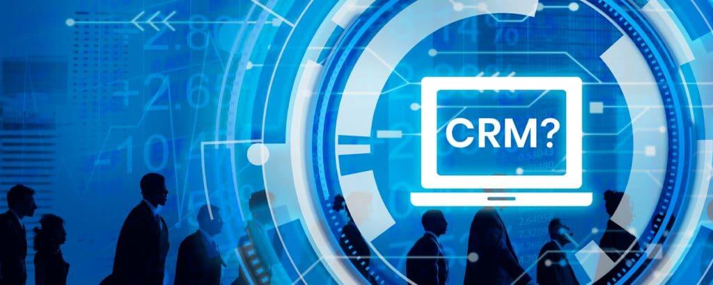 CRM คืออะไร? และ 5ประโยชน์ของ CRM ที่มีต่อธุรกิจ