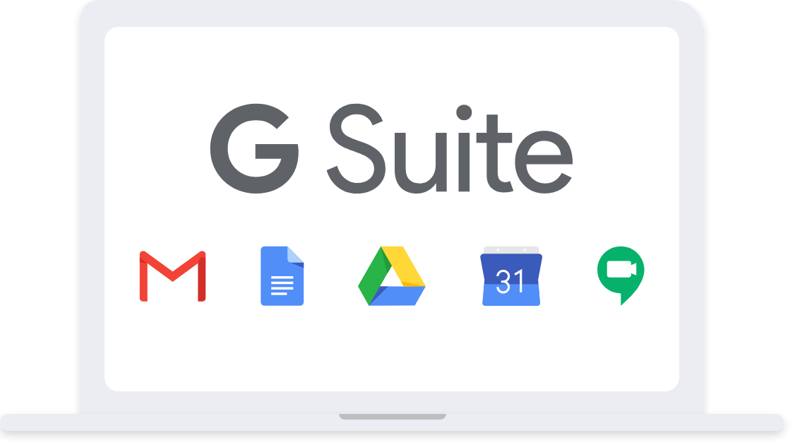 single sign on with G-suite